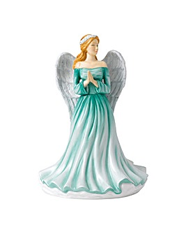Royal Doulton Watchful Angels