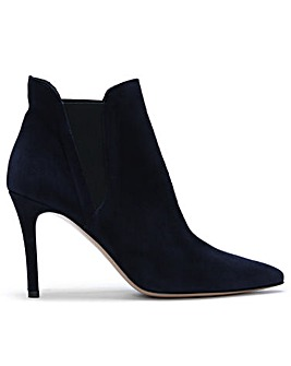 Daniel Adril Suede Ankle Boots