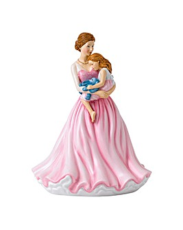 Royal Doulton Mothers Angel 2019 FOY