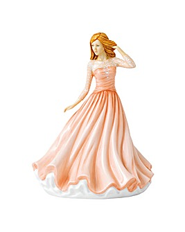 Royal Doulton Christina 2019 FOY