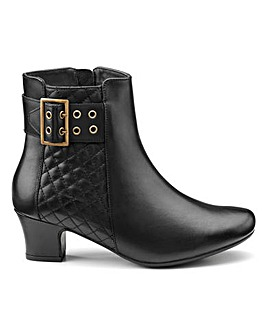 Hotter Montana Formal Boot