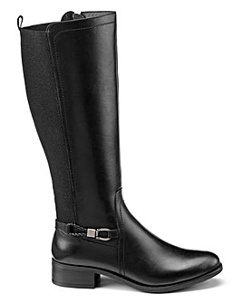 Hotter London Standard Fit Boot