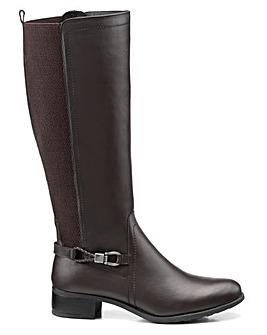 Hotter London Standard Fit Boot