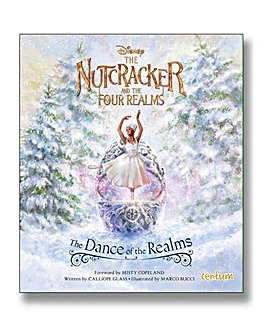 The Nutcracker and the Four Realms Book