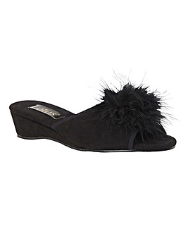 Lotus Allure Slippers Standard D Fit