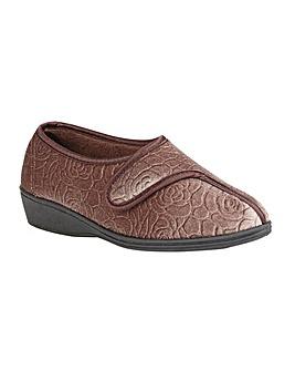 Lotus Tiffany Slippers Standard D Fit