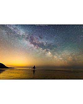 Celtic Mythology Stargazing for Two