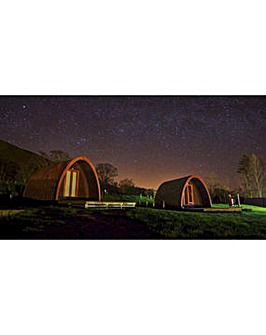 Lake District Two Night Glamping Break