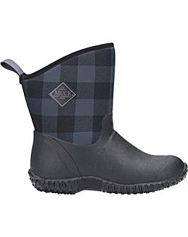 Muck Boots Muckster II Mid Wellington