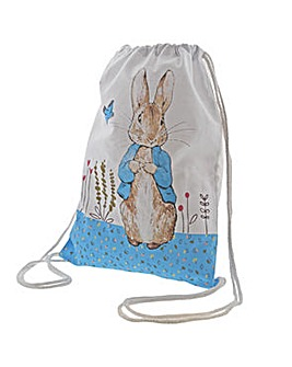 Beatrix Potter Peter Rabbit Bag