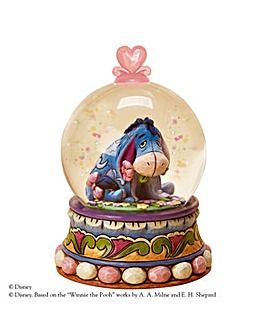 Disney Traditions Gloom to Bloom Eeyore