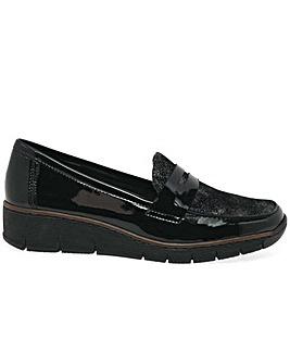 Rieker Glisten Standard Fit Casual Shoes