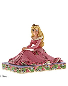 Disney Traditions Aurora figurine