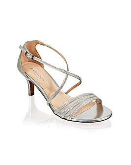 Paradox London Halima Sandals