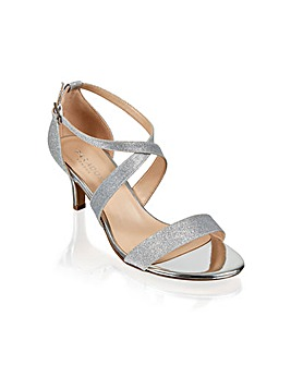 Paradox London Laika EEE Wide Fit Sandal
