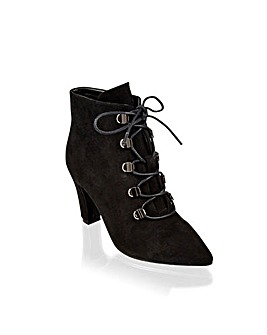Paradox London Orla Ankle Boots