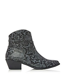Moda In Pelle Dafni Boots