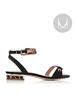 Moda In Pelle Leticia Sandals