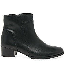 Gabor Delphino Standard Fit Ankle Boots