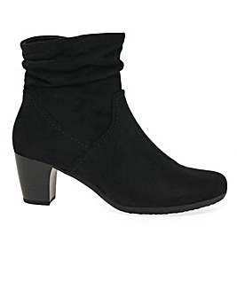 Gabor Laughter Standard Fit Ankle Boots