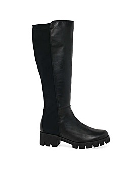 Gabor Massimo Standard Fit High Boots