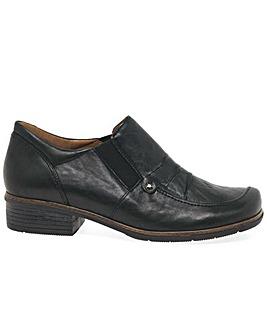 Gabor Pantera Standard Fit Slip On Shoes
