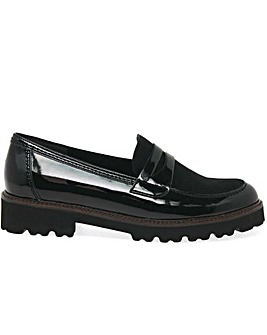 Gabor Simone Standard Fit Loafers