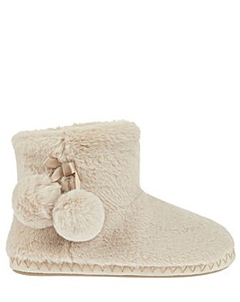 Accessorize Supersoft Boot