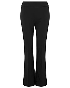 Monsoon Matilda Slim Flare Trouser