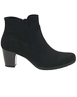 Gabor Amusing Standard Fit Ankle Boots