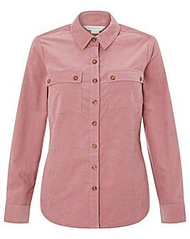 Monsoon Carly Cord Shirt