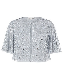 Monsoon Doutzen Embellished Cover Up