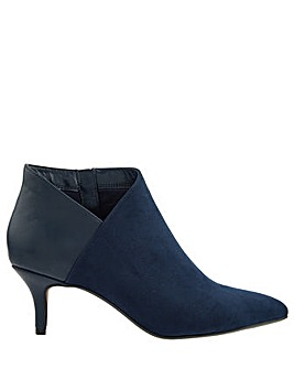 Monsoon Cristina Assymetric Ankle Boot