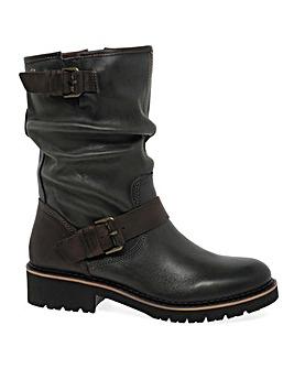 Pikolinos Vicar Medium Calf Length Boots