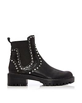Moda In Pelle Aletra Boots