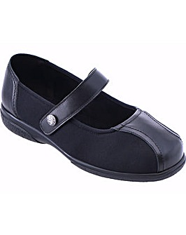 Cosyfeet Laura Extra Roomy (6E Width) Women's Shoes