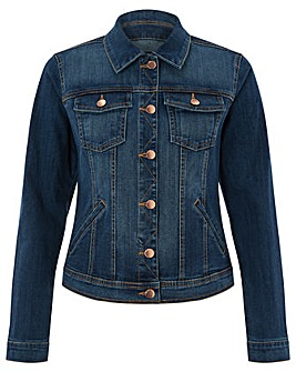 Monsoon Dani Denim Jacket
