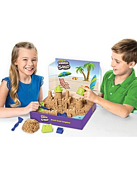 Kinetic Sand Beach Sand Kingdom