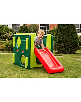 Little Tikes Junior Activity Gym- Green