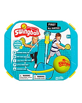 All Surface First Swingball