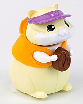 Vtech Petsqueaks Sunny Squirrel