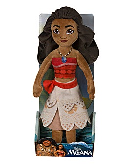 Disney Moana 10in Plush - Moana