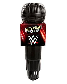 WWE Role Play Microphone