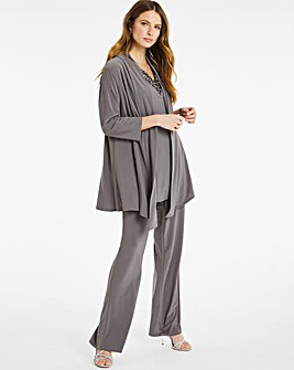 Nightingales 3-Piece Trouser Set