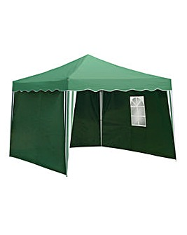 3x3m Pop Up Garden Gazebo Walls