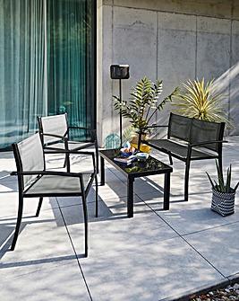 Malaga Lounge Set