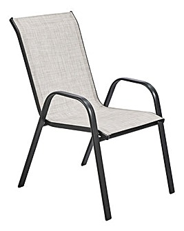 Santiago Stacking Chair