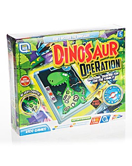 Dino Operation