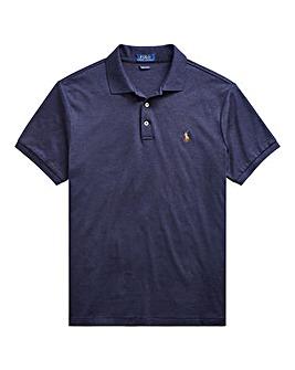 Polo Ralph lauren Pima Short Sleeve Polo
