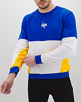 Hype Racing 1993 Sweatshirt Long
